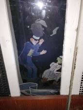 ote hissin lasimaalauksesta 2